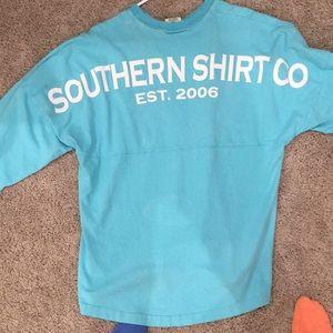 Long sleeve southern shirt company
